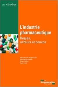 L'industriePharmaceutique