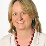 Christine Oughton